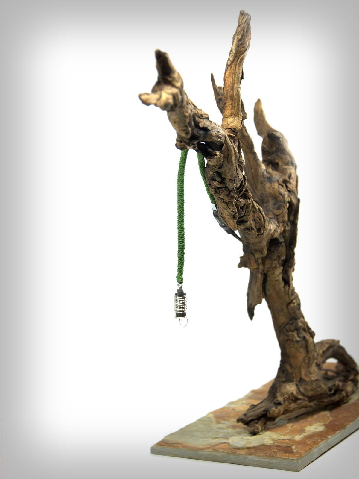 Staro drevo