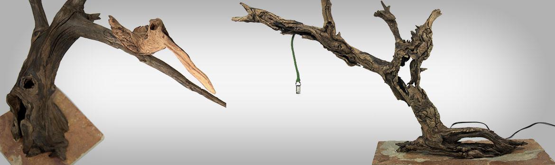 Driftwood Art 1